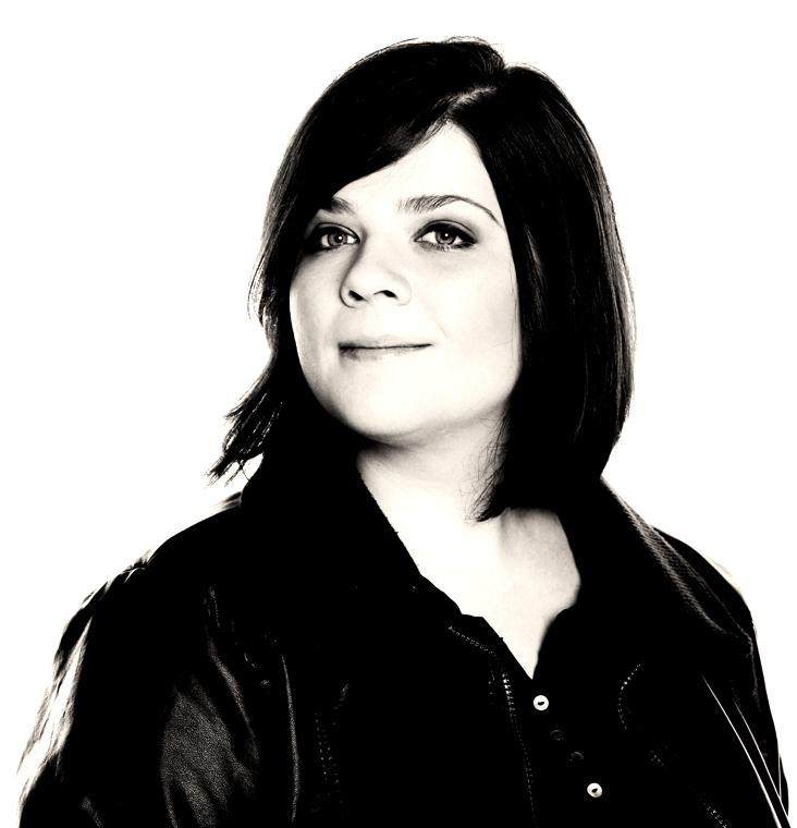 Julia Kantner | Sprecherin und Journalistin