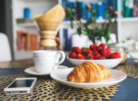 Symboldbild Die Frühstückerinnen Blog